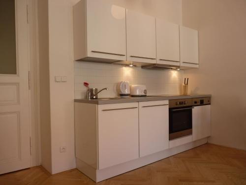 Prague Saints Apartments - фото 19