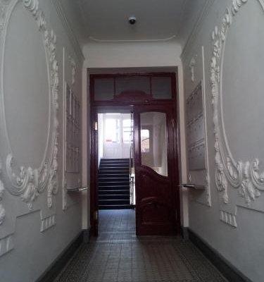Prague Saints Apartments - фото 20