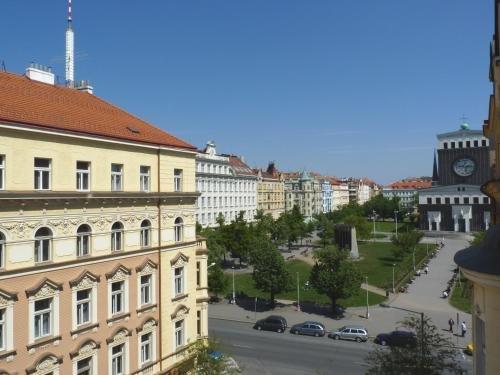 Prague Saints Apartments - фото 22