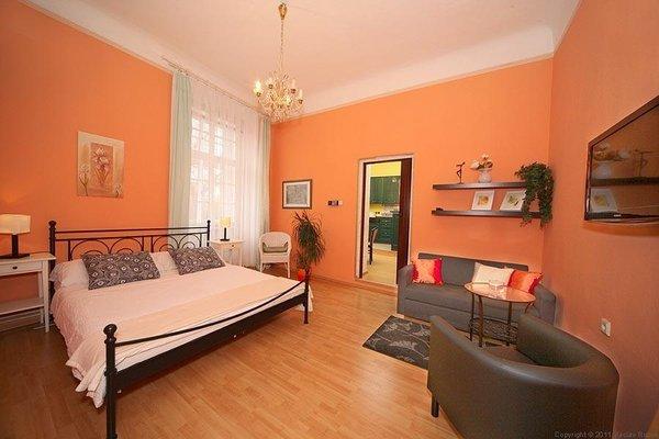 Apartment Karolina - фото 1