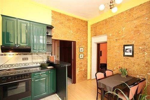 Apartment Karolina - фото 12