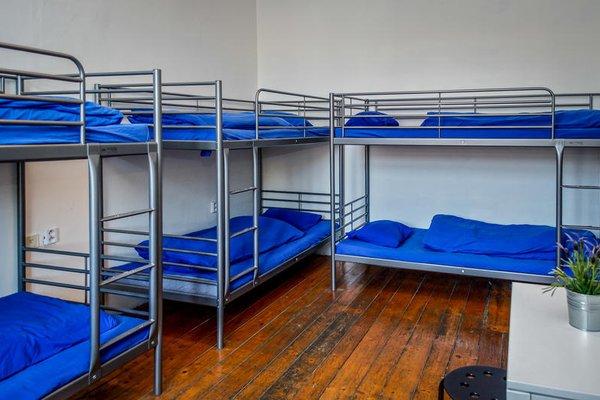 Clown and Bard Hostel - фото 50