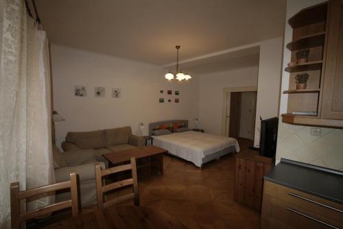 Apartment Stare Mesto Anenska - фото 2