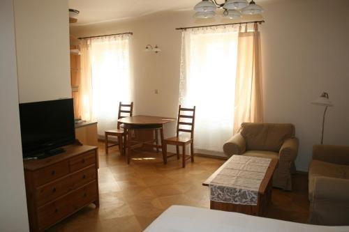 Apartment Stare Mesto Anenska - фото 4