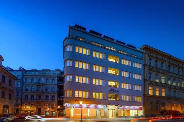 Myo Hotel Mysterius - фото 23