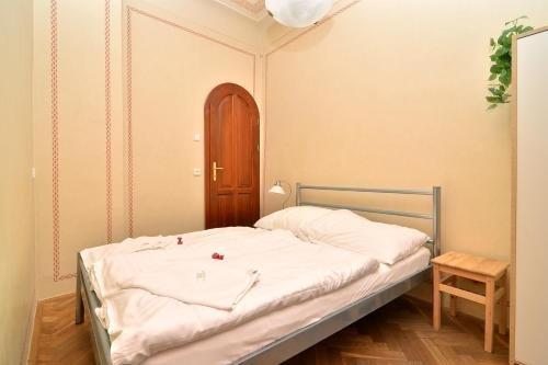 Karlova Prague Apartments - фото 50