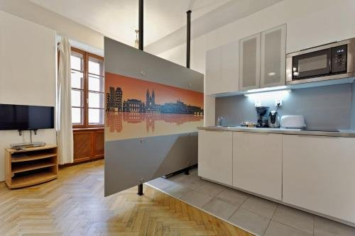 Karlova Prague Apartments - фото 12
