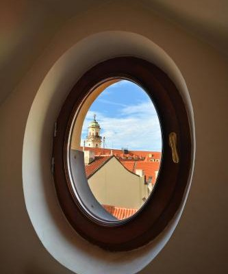 Karlova Prague Apartments - фото 15