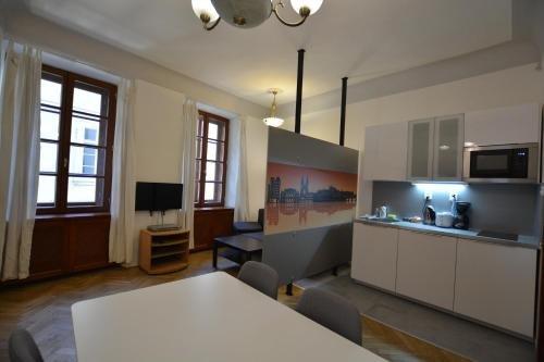 Karlova Prague Apartments - фото 16