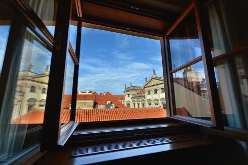 Karlova Prague Apartments - фото 18