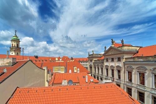 Karlova Prague Apartments - фото 21