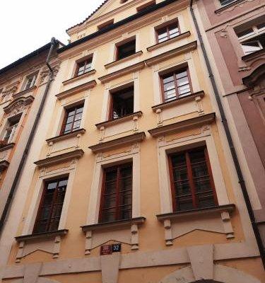 Karlova Prague Apartments - фото 23