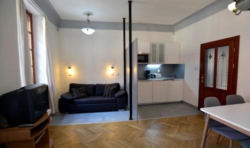 Karlova Prague Apartments - фото 4