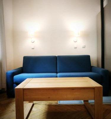 Karlova Prague Apartments - фото 6