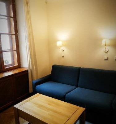Karlova Prague Apartments - фото 7