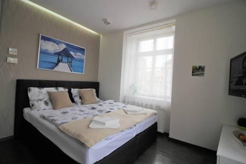Agnes Apartments - фото 2