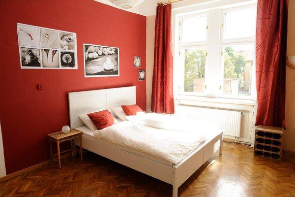 Pod Slovany Apartment - фото 50