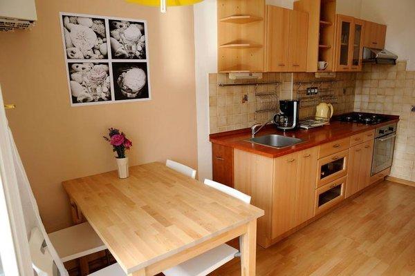 Pod Slovany Apartment - фото 15