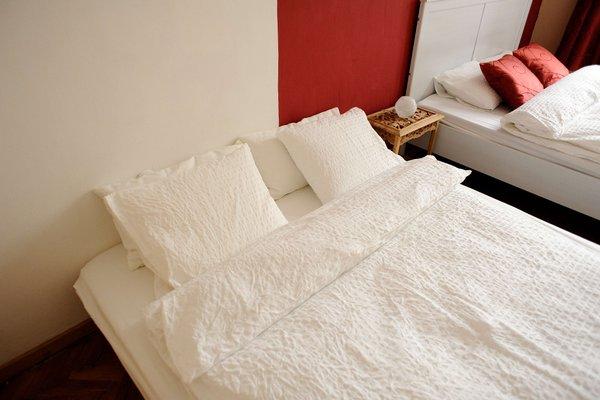 Pod Slovany Apartment - фото 8
