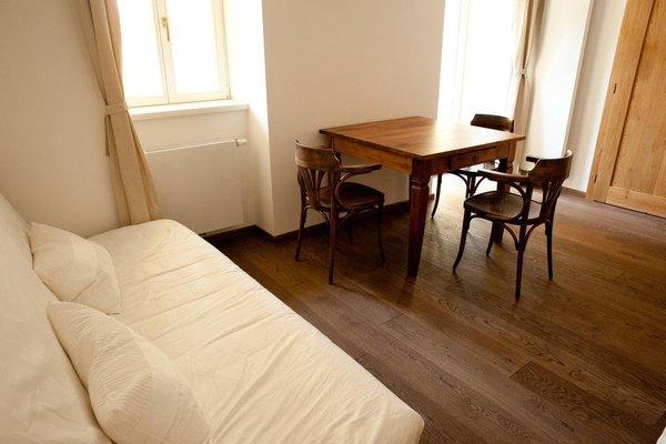 Pod Slovany Apartment - фото 9