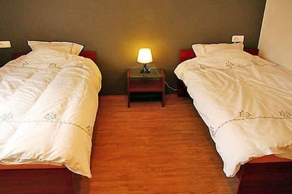 Namsan Hotel - фото 1