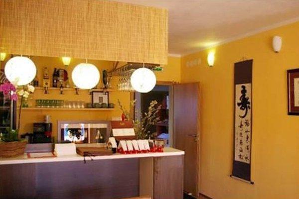 Namsan Hotel - фото 7