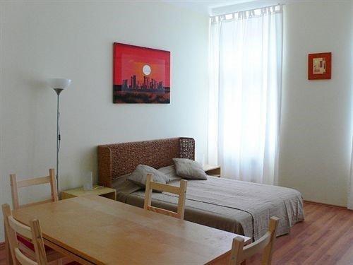 Residence Jeronymova - фото 1