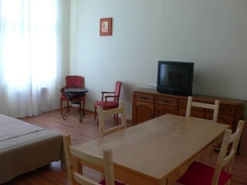 Residence Jeronymova - фото 10
