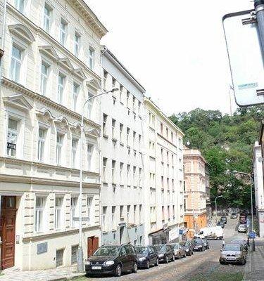 Residence Jeronymova - фото 21