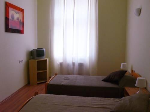 Residence Jeronymova - фото 5