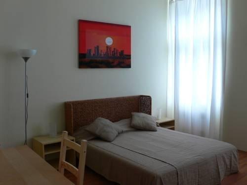 Residence Jeronymova - фото 7