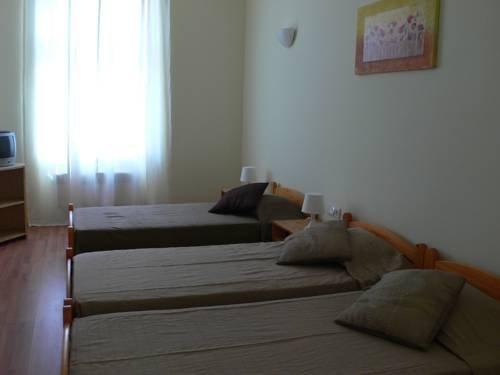 Residence Jeronymova - фото 9