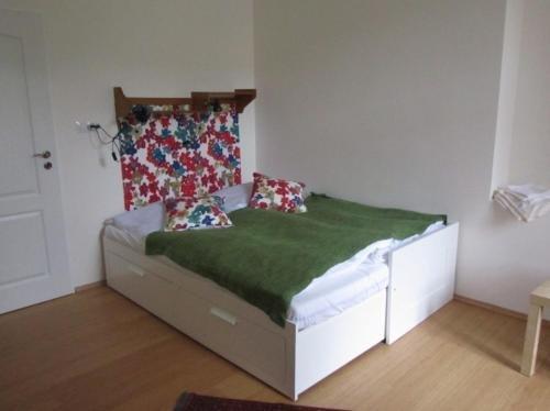 Apartment Vinohrady - фото 50