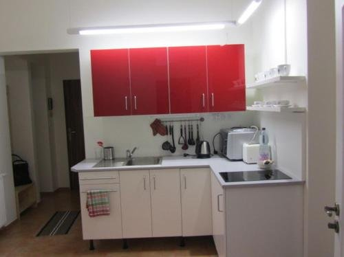 Apartment Vinohrady - фото 15