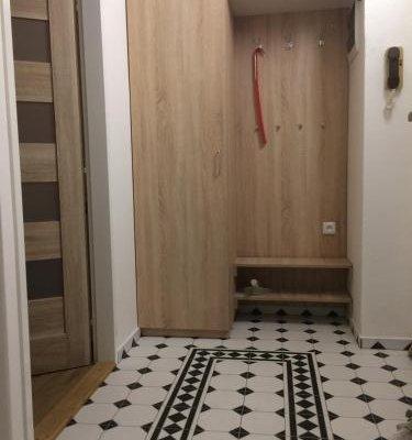 Apartment Vinohrady - фото 19