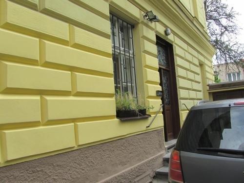 Apartment Vinohrady - фото 23
