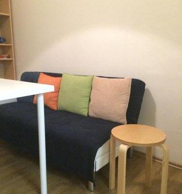 Apartment Vinohrady - фото 5
