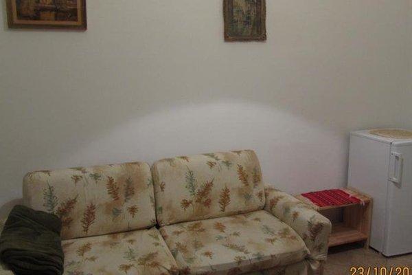 Apartment Vinohrady - фото 6