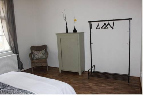 Apartman u Hradcan - фото 4