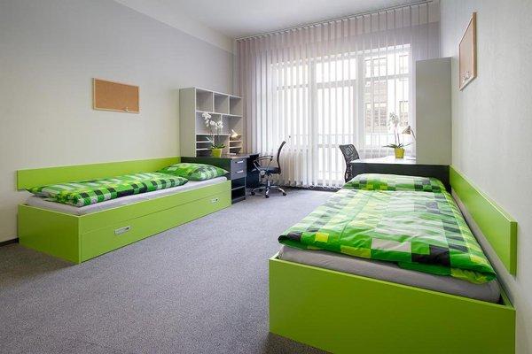 Hotel Apartman Student - фото 50