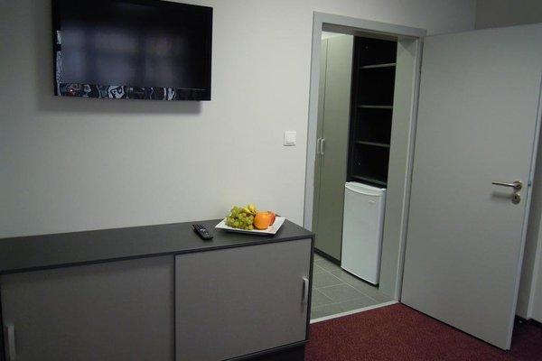 Hotel Apartman Student - фото 13
