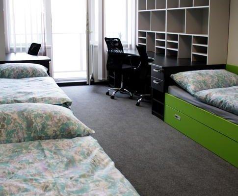 Hotel Apartman Student - фото 5