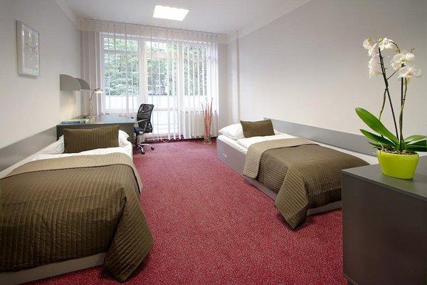 Hotel Apartman Student - фото 6