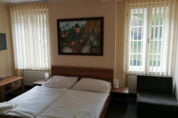 Apartments U Svejku - фото 1