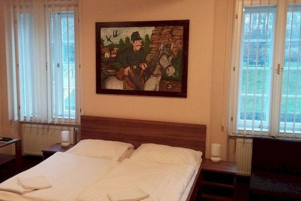 Apartments U Svejku - фото 2
