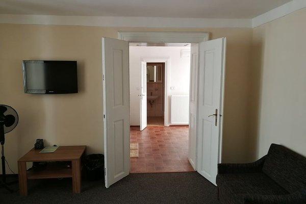 Apartments U Svejku - фото 6