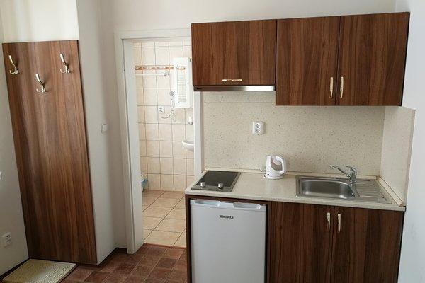Apartments U Svejku - фото 9