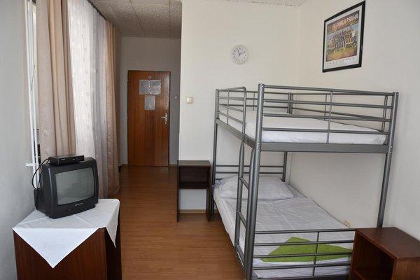 Hotel Alexander - фото 1