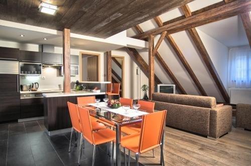 Residence Rybna - фото 11