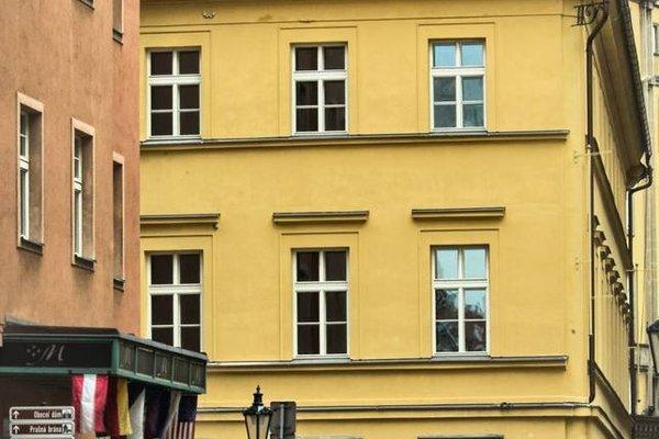 Residence Rybna - фото 23